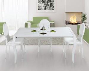 01ABITARE GIOVANE tavoli - Cucine Lube Roma - DFG Arredamenti