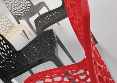 02ABITARE GIOVANE sedie