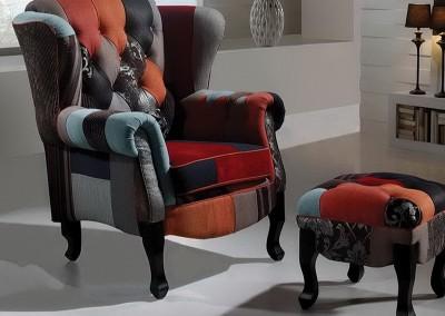 03ABITARE GIOVANE sedie