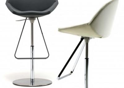 09CATTELAN sedie
