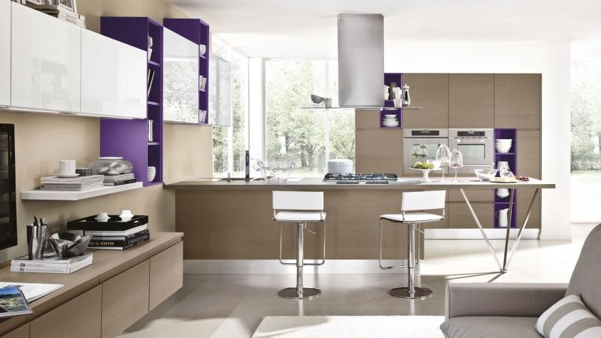 Cucine Lube Commenti : Linda cucine lube roma dfg arredamenti