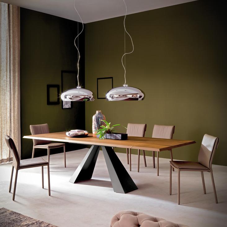 19CATTELAN tavoli - Cucine Lube Roma - DFG Arredamenti