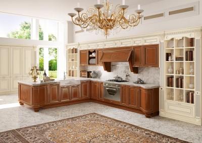 Cucine classiche lube roma - Cucine classiche roma ...