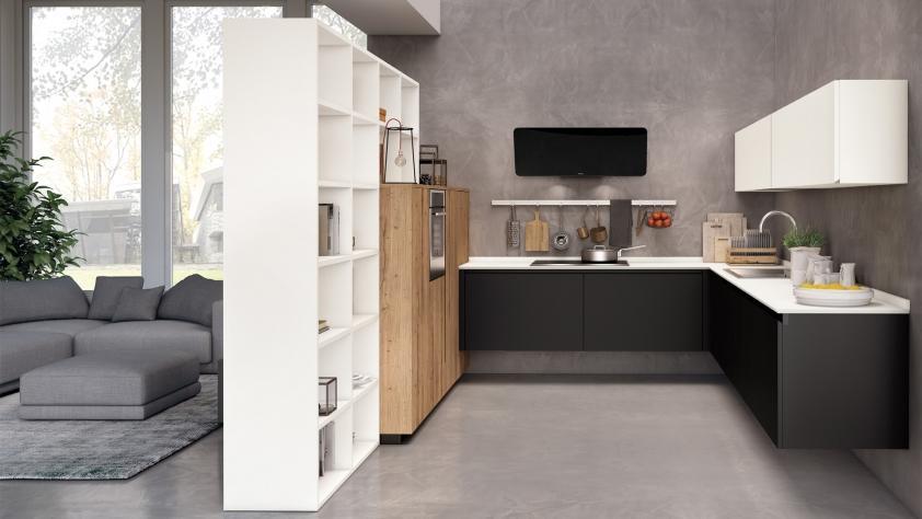 202591 0 474 oltre cucine lube roma dfg arredamenti - Cucine lube commenti ...