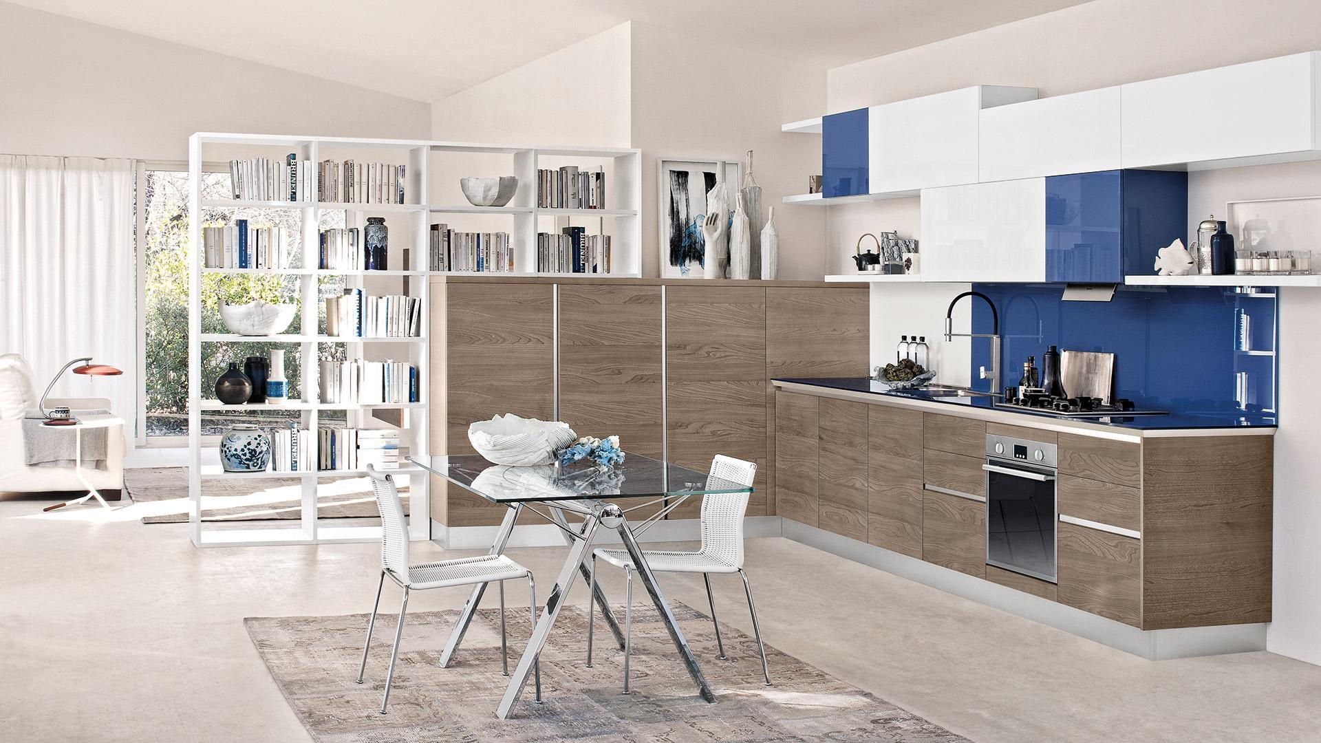 Brava - Cucine Lube Roma - DFG Arredamenti