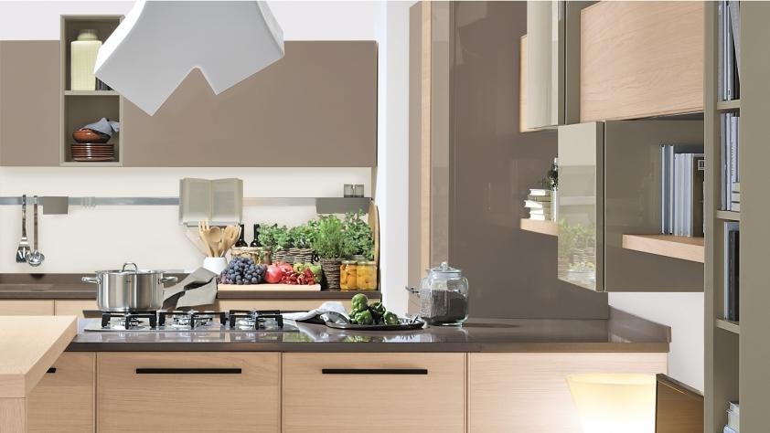 Cucine Lube Commenti : Adele project cucine lube roma dfg