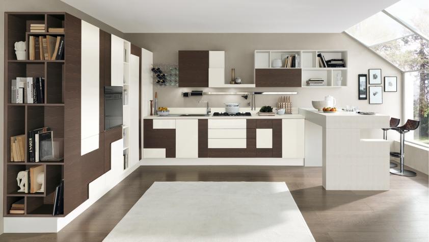Arredamenti a milano soggiorni moderni milano with for Lago cucine opinioni