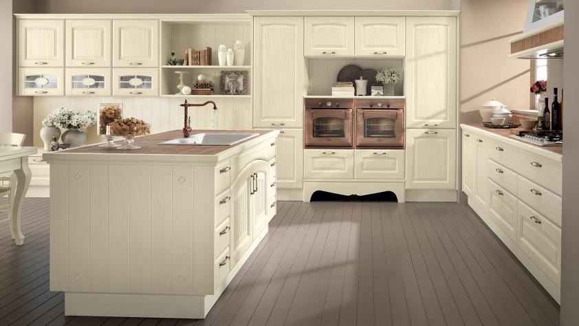 Cucina classica o moderna? - Cucine Lube Roma - DFG Arredamenti