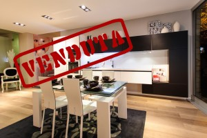 Cucina Brava – Offerta EXPO - Cucine Lube Roma - DFG Arredamenti