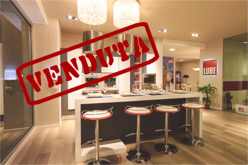 Offerte EXPO' - Cucine Lube Roma - DFG Arredamenti