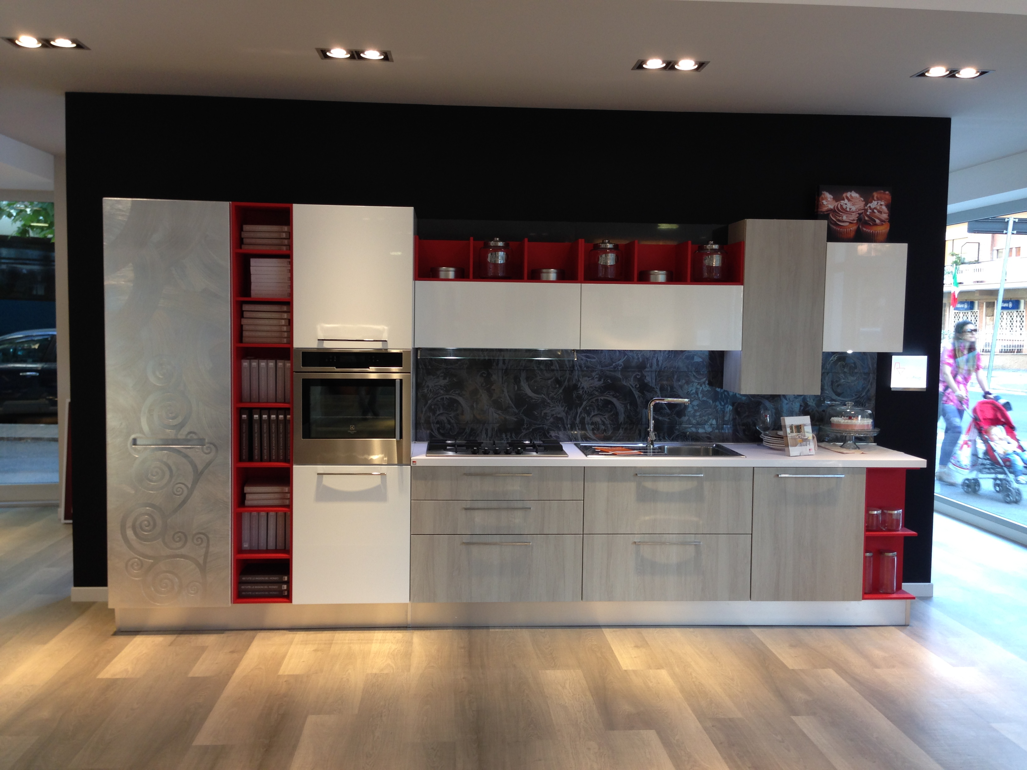 Beautiful Cucine Catania Offerte Ideas Acrylicgiftware ...