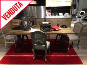 Cucina Gallery – Offerta EXPO