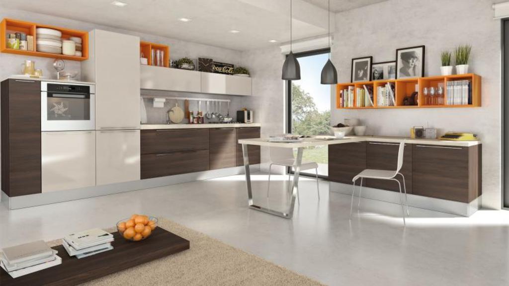 Cucine Lube Commenti : Noemi cucine lube roma dfg arredamenti