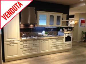 Cucina Veronica – Offerta EXPO
