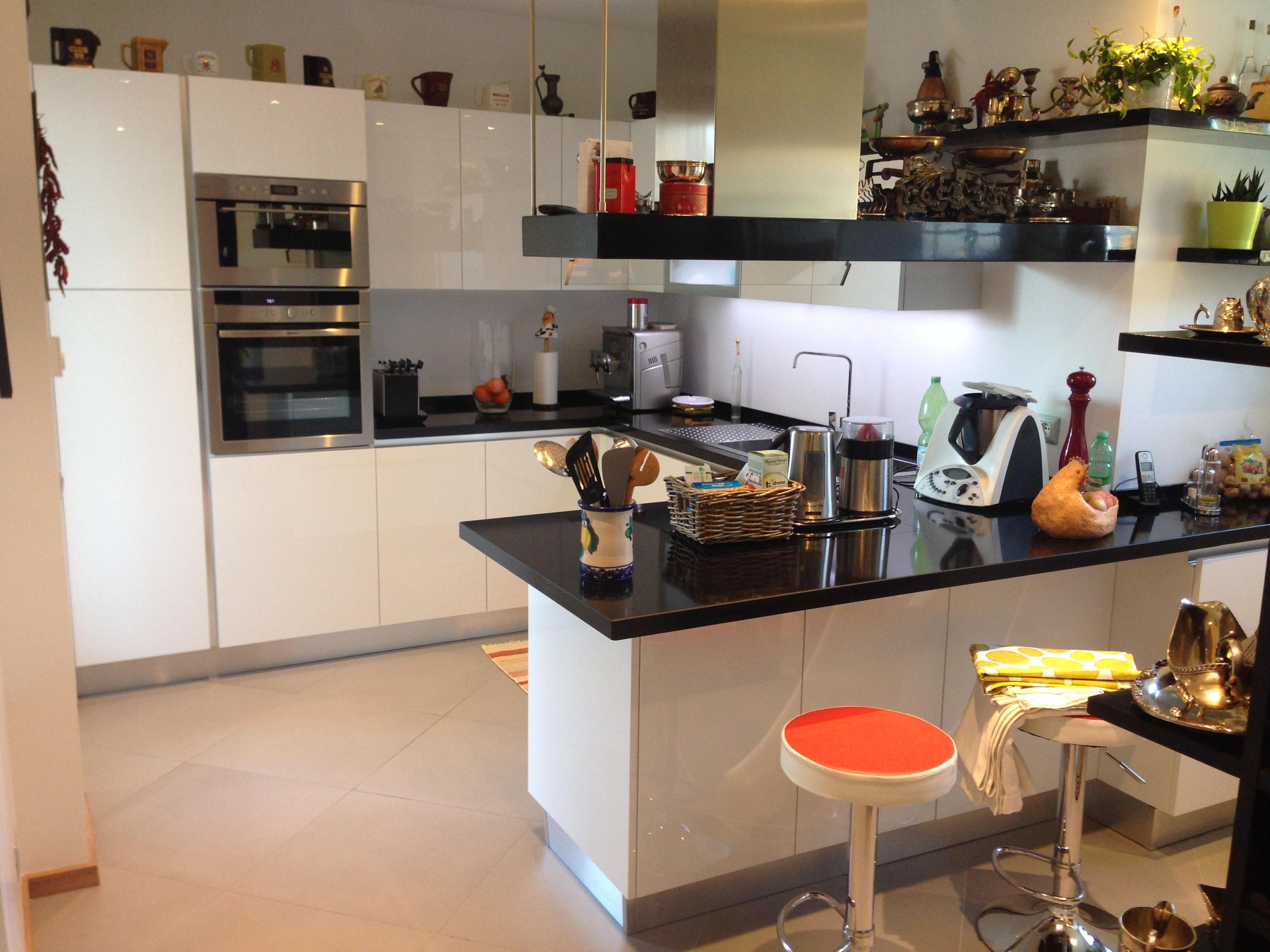 Le cucine pi belle cucine lube roma dfg arredamenti - Cucine piu belle ...
