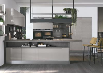 cucine moderne Lube Roma